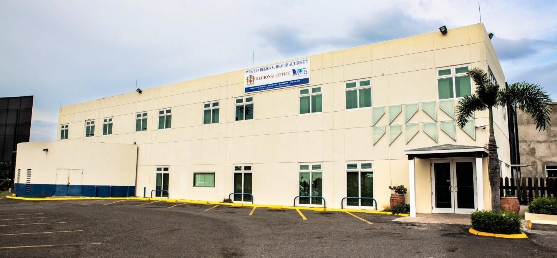 Western Regional Office